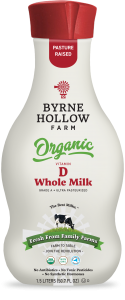 BHF Organic Whole 125x300 - Vitamin D Whole Small