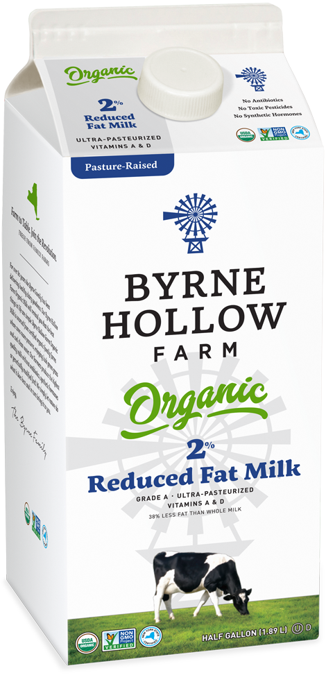 BHF Organic 2 470x1009 2 - Organic Milk - 2 percent Reduced Fat