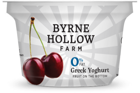 BHF greek Website 2019 Cherry - Black Cherry Greek Yoghurt