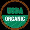USDA Organic logo - USDA Organic logo