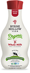 Vitamin D Whole 1 - Organic Milk