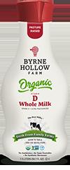 Vitamin D Whole 1 - Organic Milk