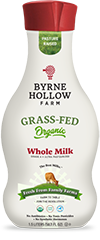 Whole milk - Whole-milk
